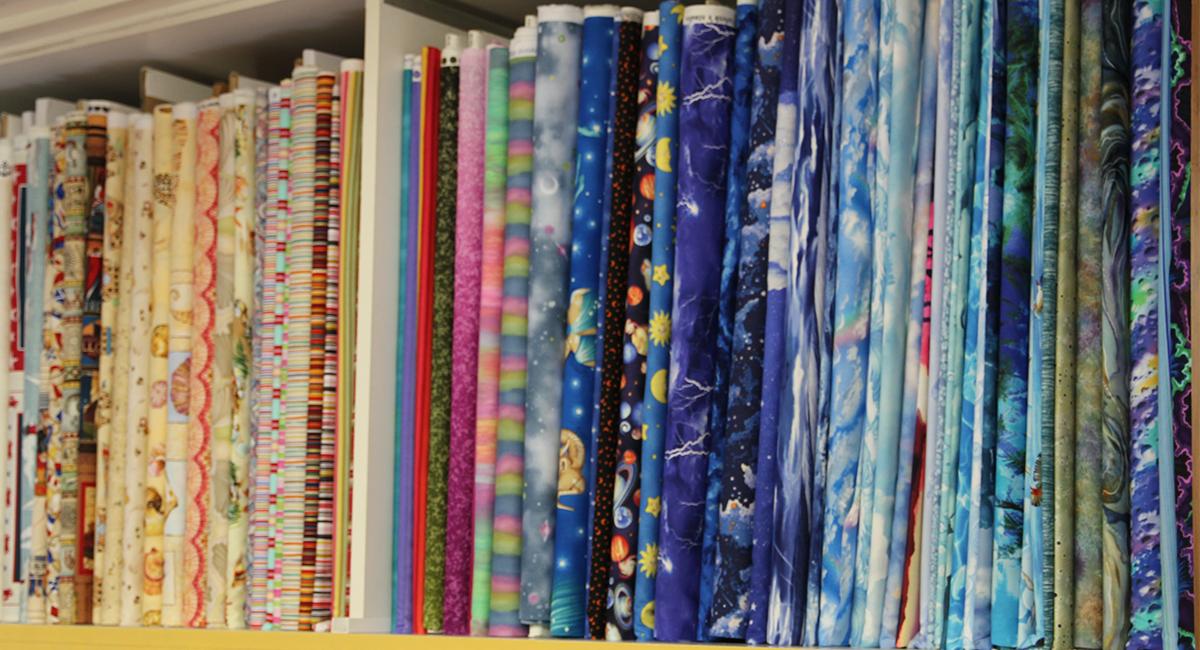 Stegeman Textiel